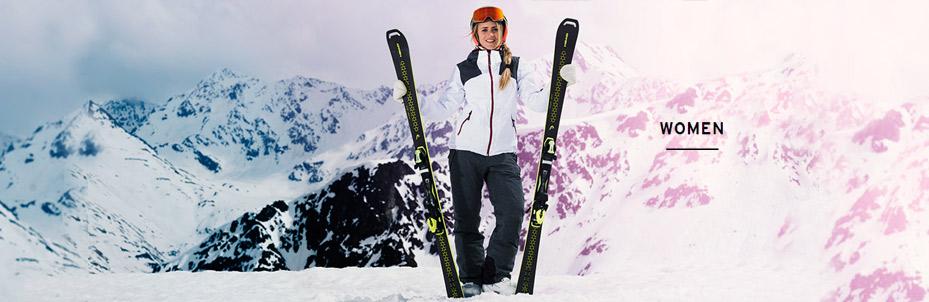 ski head pure joy